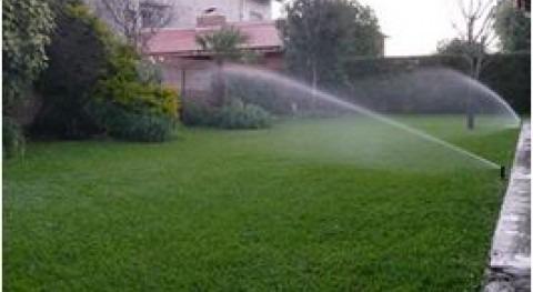 Brasil usará aguas residuales tratadas agricultura