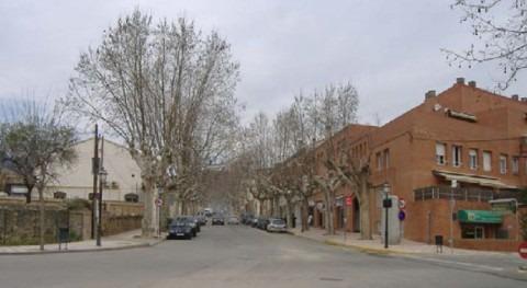 Cataluña revisa y actualiza proyecto soterrar arroyo Teià