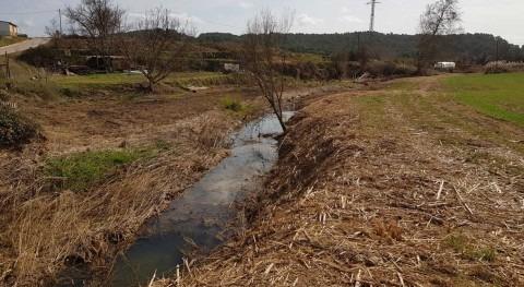 ACA finaliza actuaciones emergencia inundaciones pasado otoño
