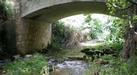 BeWater: 33 acciones adaptar cuenca Tordera al cambio climático