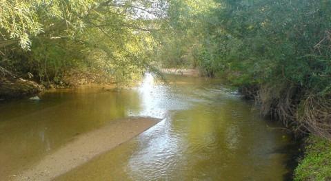 trasvase Cogotas-Fuentes Claras, solución abastecimiento agua Ávila