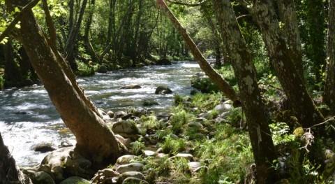 Autorizados 18 millones inversión conservación zona regable río Alagón