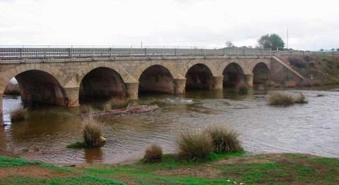 Estudiar posible masa agua subterránea cuenca Tajo costará 120.000 euros