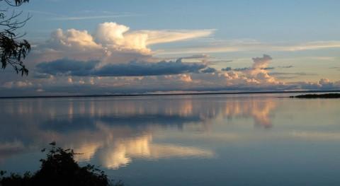río Amazonas existe hace al menos nueve millones años