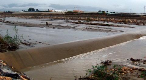 Andalucía invierte cerca 51 millones abastecimiento y saneamiento Andarax