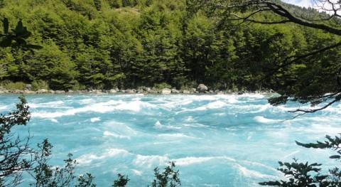 Rechazados recursos hidroeléctrica derecho ríos chilenos Baker y Pascua