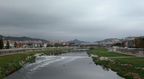 ACA activa medidas emergencia cuenca río Besòs incendio fábrica