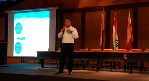 Colombia anuncia cumplimiento 70% sentencia río Bogotá