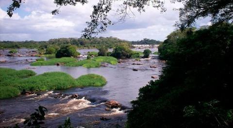 Apagón Venezuela: hidroeléctrica Guri colapsa y sume al país caos