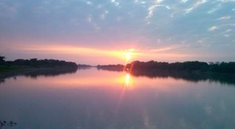 ataque oleoducto Colombia provoca vertido crudo río Catatumbo