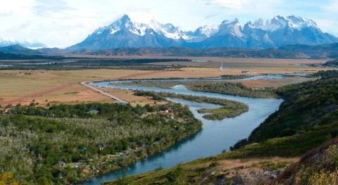 Director DGA Chile expone Reforma al Código Aguas Libertad y Desarrollo