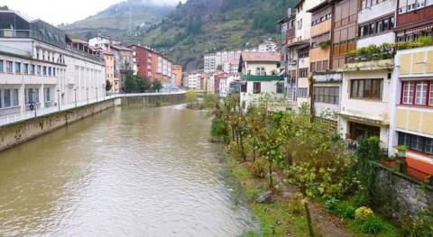¿Cómo afecta cambio climático ríos?