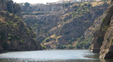 ¿Cuáles son afluentes río Duero?