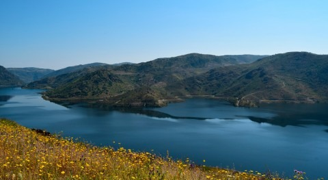 Junta Extremadura, UEX, CHT y CHD compartirán datos prevenir inundaciones