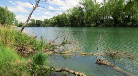 Gobierno España acometerá elevación aguas Ebro Andorra