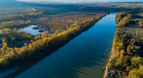 Proyecto LIFE Ebro Resilience pasa fase decisiva convocatoria LIFE 2020