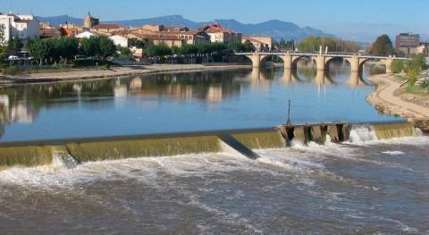 Cataluña niega que Plan cuenca fluvial contemple trasvases