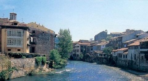 Navarra realizará estudio hidrogeológico capacidad acuífero Lóquiz-Ega
