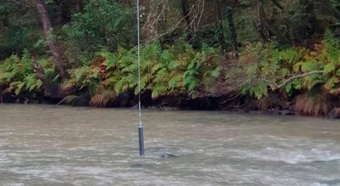 Xunta activará esta semana comisión seguimiento situación río Eume