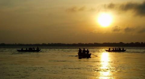 tribunal India declara ríos Ganges y Yamuna entidades vivientes