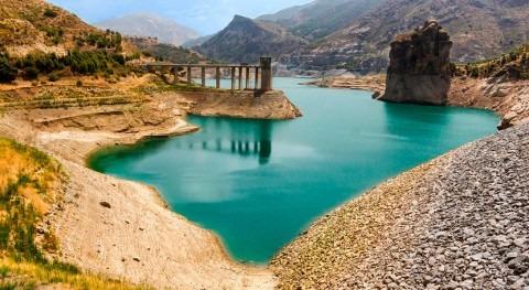 Andalucía apuesta optimizar recursos hídricos y mejorar infraestructuras hidráulicas