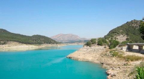 investigación muestra que Europa tiene algunos ríos más fragmentados mundo