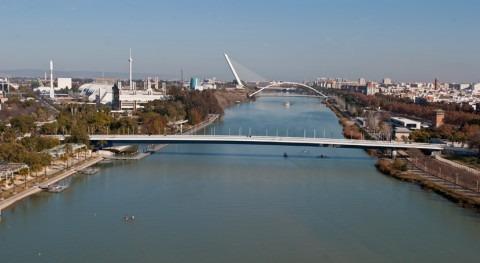 CHG, pionera primeros trabajos europeos clasificación hidrológica ríos