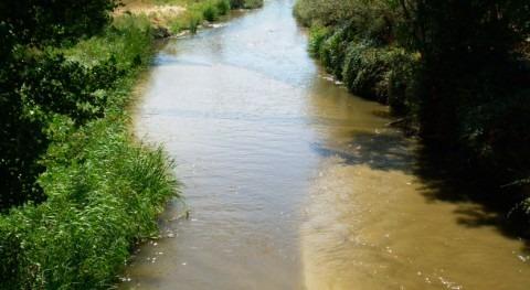 CHT inicia contratación trabajos retirada residuos río Guadarrama