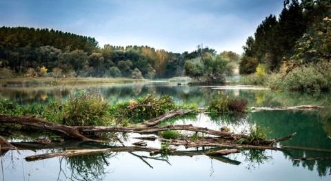 río Henares, elegido proyecto europeo reducción residuos