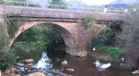 nuevo encauzamiento duplica capacidad hidráulica río Ibaizabal