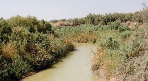 uso racional agua llega Jordania combatir escasez