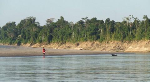 Brasil designa dos nuevos sitios Ramsar: Estación Ecológica Taiamã y Río Juruá