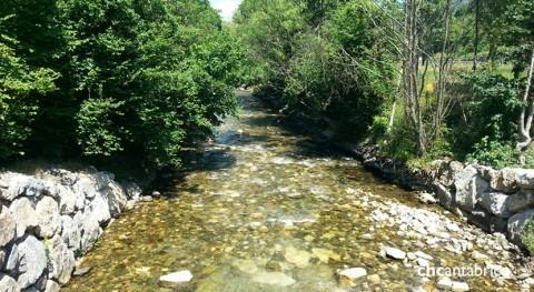 Asturias invertirá 3.385.000 euros saneamiento aguas residuales concejo Lena