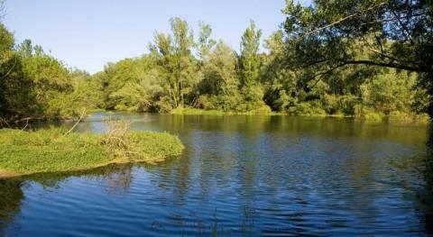 Cataluña implanta primera vez caudales ambientales mejorar estado ríos
