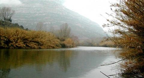 ACA destina 2,8 millones euros al mantenimiento y mejora red control hidrológica