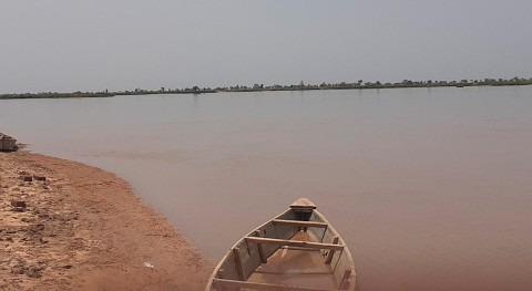 inundaciones norte Camerún afectan más 100.000 personas