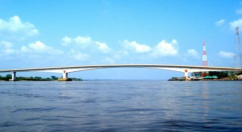 ¿Cuál es río más largo Colombia?