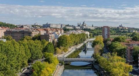 Jornada recuperación ríos zonas urbanas