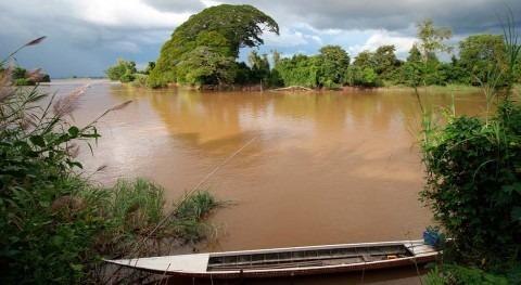¿Es posible gestionar presas hidroeléctricas y generar vez beneficios energía y alimentos?