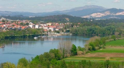 Voluntariado ambiental ríos cuenca Miño-Sil limpieza simultánea