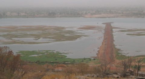 3.500 personas Níger se benefician proyecto mejora calidad agua