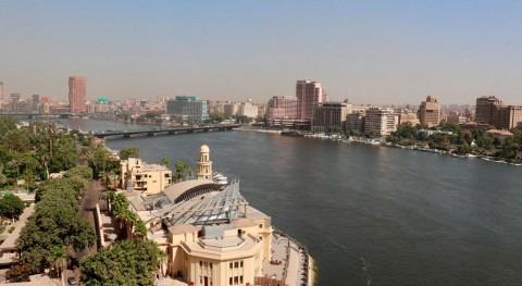 Egipto, Etiopía y Sudán se reunirán próximo 13 enero hablar disputa presa