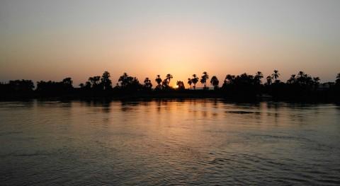 Presa Gran Renacimiento no afectará tasa agua Nilo Egipto, Etiopía