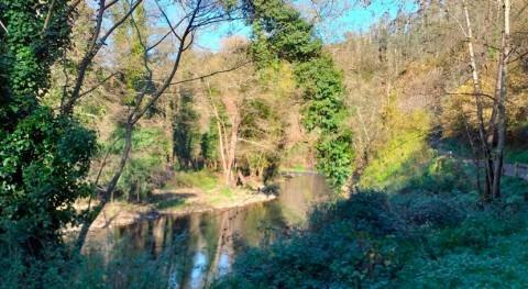 Principado Asturias emplea 1,6 millones euros ampliación colector río Nora