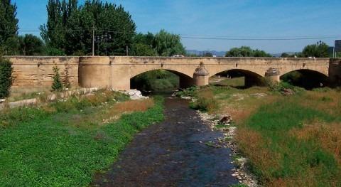 Rioja considera imprescindible regulación cabecera río Oja