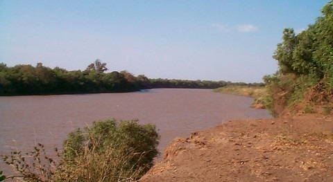 Cerca 300.000 kenianos podrían quedarse agua potable si Etiopía construye 2 nuevas presas