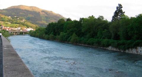 escolares vascos, comprometidos conservación ríos y costas