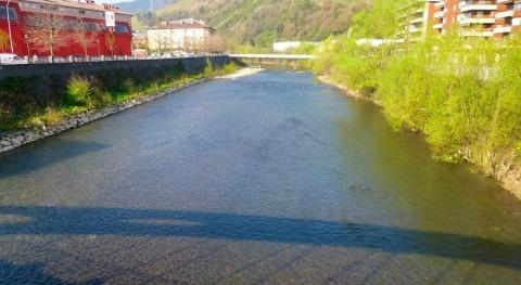 Investigadas 4 personas Complejo Medioambiental Gipuzkoa vertido al río Oria