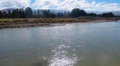 Perú fortalece acciones conservación recursos hídricos áreas protegidas