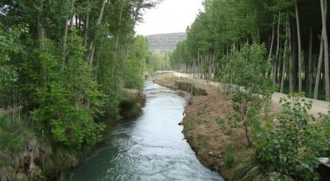 río Piedra, escenario desarrollo método aprovechar al máximo ecosistemas